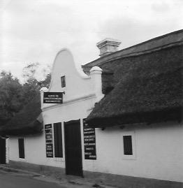 Oszkó ház Kővágóörs